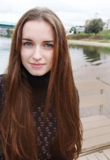 Светлана Эдуардовна Савина