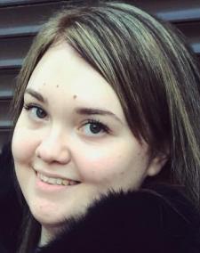 Юлия Олеговна Фролова