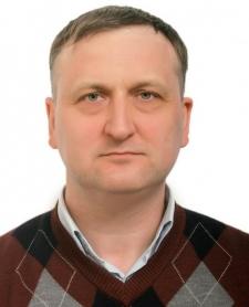 Антон Владимирович Петровский