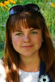 Алёна Михайловна Поднебеснова