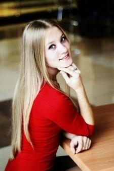 Карина Дмитриевна Козадёрова