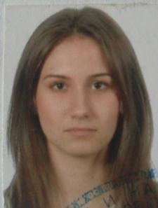 Анна Валерьевна Топорищева