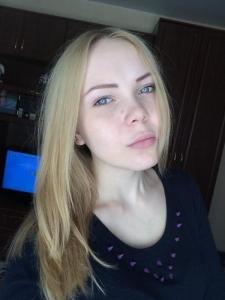 Анна Алексеевна Протасова