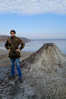 Даниил Александрович Нелогов