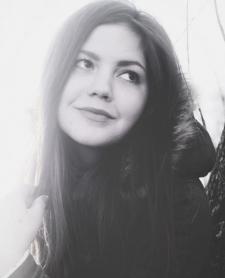 Алёна Сергеевна Плотникова