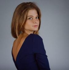 Полина Сергеевна Чуносова