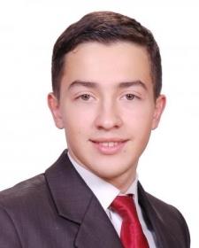 Никита Владимирович Моргун