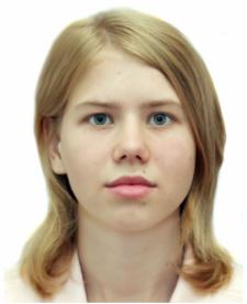 Ксения Николаевна Каткова