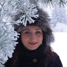 Виктория Важаевна Кикилашвили