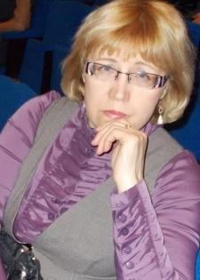 Анна Владимировна Дерюшева