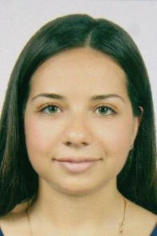 Анастасия Николаевна Шадская