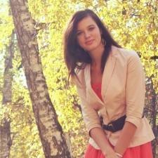 Ольга Олеговна Брикунова