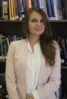 Екатерина Игоревна Шаюк
