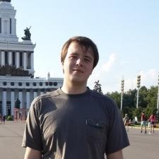Никита Владимирович Мутовкин