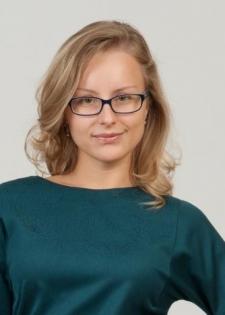 Елена Олеговна Божева