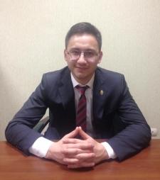 Булат Аскарович Пономарев