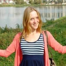 Алена Викторовна Воронова