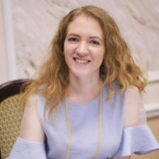 Вероника Александровна Никитенко