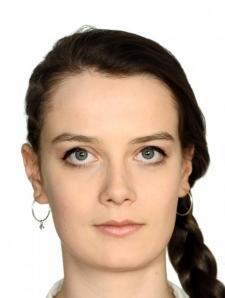 Мария Станиславовна Осетрова