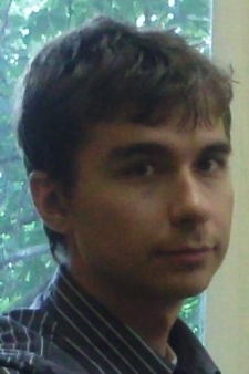 Алексей Алексеевич Кабанов