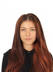Полина Анатольевна Молчанова