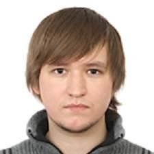 Владимир Владимирович Кнышев