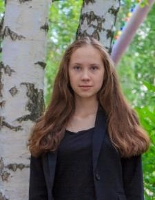 Анна Александровна Краснова