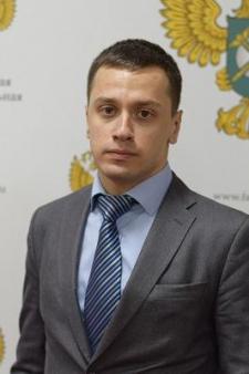 Михаил Сердарович Шихмурадов