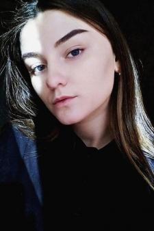 Дарья Сергеевна Прохорова