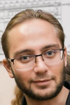 Артём Владимирович Арутюнов