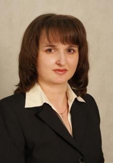 Елена Юрьевна Антонова
