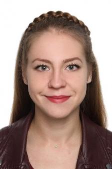 Анна Александровна Устинова