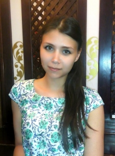 Марина Алексеевна Голятина
