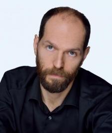 Дмитрий Евгеньевич Покровский