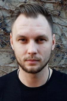 Сергей Алексеевич Березов