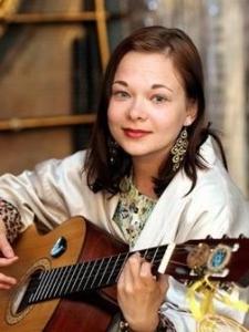Дарья Игоревна Кошелева