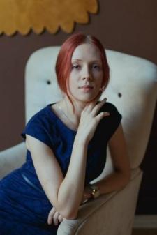 Наталья Сергеевна Церковная