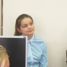 Ирина Андриановна Таерова