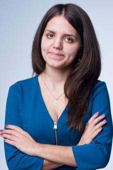 Анастасия Сергеевна Лопатина