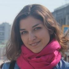 Маргарита Владимировна Прокина