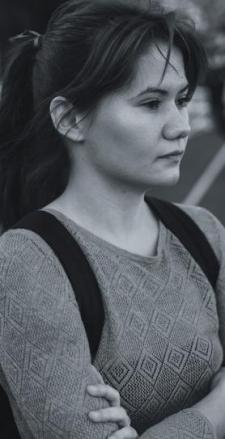 Татьяна Вадимовна Ахмадеева