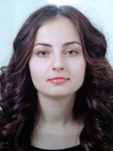 Джульетта Юрьевна Симонян