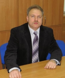 Дмитрий Георгиевич Мороз