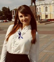 Анна Викторовна Наумова