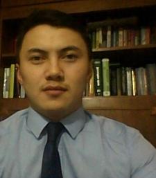 Куат Маратулы Асамбеков