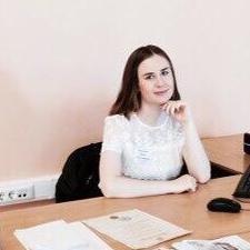 Мария Александровна Маркелова