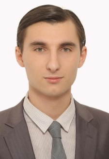 Михаил Викторович Чорный