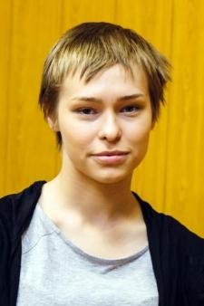 Ангелина Владимировна Юрьева