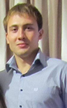 Игорь Олегович Коржан