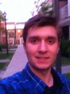 Гайдамашко Сергеевич Павел